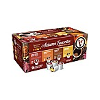 96-Count Victor Allen® Autumn Variety Pack Coffee Pods for Single Serve Coffee Makers