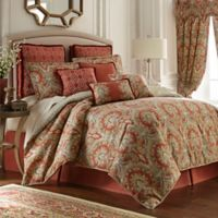 Rose Tree Harrogate Queen Comforter Set