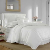Laura Ashley® Annabella Full/Queen Duvet Cover Set