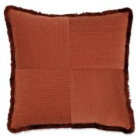 Rose Tree Harrogate 19-Inch Square Throw Pillow
