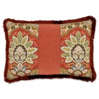 Rose Tree Harrogate Oblong Throw Pillow