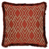 Rose Tree Harrogate 18-Inch Square Throw Pillow