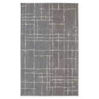 Mohawk Home® Berkshire Chatham 5-Foot x 8-Foot Area Rug in Grey