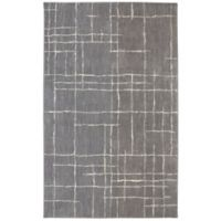 Mohawk Home® Berkshire Chatham 8-Foot x 10-Foot Area Rug in Grey