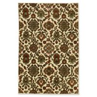 Mohawk Home Valorous Traditional Multicolored 5-Foot x 7-Foot Area Rug