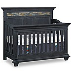 Soho Baby Stone Hill 4-in-1 Crib in Smoke Grey