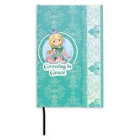 "Precious Moments® Pretty as a Princess ""Growing in Grace"" Journal"