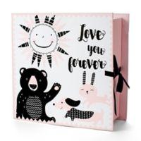 Tri-Coastal Design Love You Forever Keepsake Box