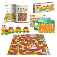BanBao Caterpillar Numbers Building Set