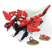 Banbao Ancient Raptor Building Set
