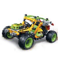 Banbao Racer 07 Building Set