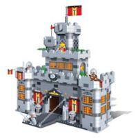 BanBao Castle Building Set