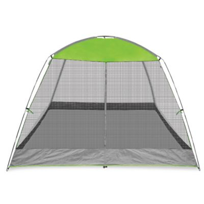 Caravan® Sports Screen House Tent in Lime Green  sc 1 st  Bed Bath u0026 Beyond & Buy Outdoor Tents from Bed Bath u0026 Beyond