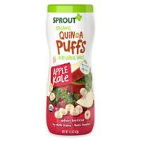 Sprout® 1.5 oz. Organic Apple Kale Quinoa Puffs