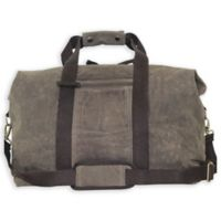 CB Station Voyager Weekender Bag in Olive