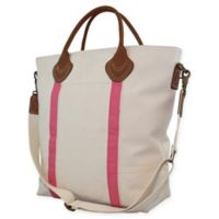 CB Station 16-Inch Flight Travel Bag in Coral