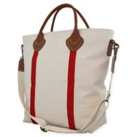 CB Station 16-Inch Flight Travel Bag in Red