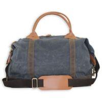 CB Station Solid Weekender Bag in Slate