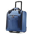 Samsonite® Signify 15- Inch Wheeled Underseat Boarding Bag in Blue