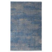 Mohawk Home® Berkshire Chilmark 5-Foot x 8-Foot Area Rug in Blue