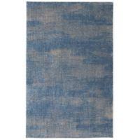Mohawk Home® Berkshire Chilmark 8-Foot x 10-Foot Area Rug in Blue