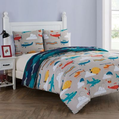 VCNY Toddler Bedding Sets from Buy Buy Baby : toddler quilt set - Adamdwight.com