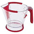 Zyliss® 4-Cup Measuring Cup with Fat Separator