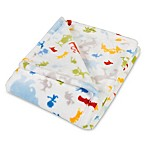 Trend Lab® Dr. Seuss™ Friends Plush Baby Blanket