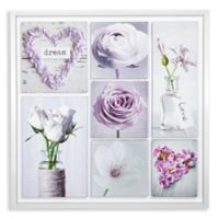 Arthouse Inspirations Framed Montage Wall Art
