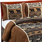 Croscill® Caribou King Comforter Set