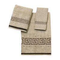 Avanti Premier Athena Hand Towel in Linen