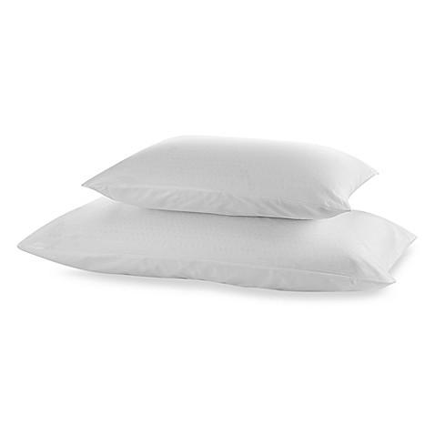 Therapedic 174 Latex Foam Pillow Bed Bath Amp Beyond