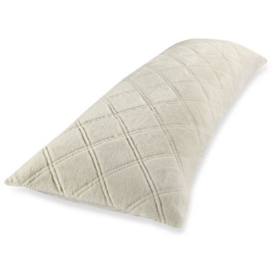Buy Soft Body Pillow Covers from Bed Bath Beyond