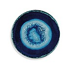 Thirstystone Agate Coaster Set in Blue (Set of 4)