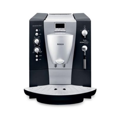 Bosch Benvenuto Built-In Fully Automatic Coffee Machine - Bed Bath & Beyond