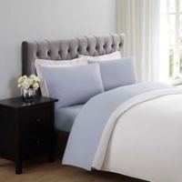 Truly Soft Everyday Twin Sheet Set in Lavender