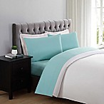 Truly Soft Everyday Queen Sheet Set in Turquoise