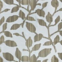 Floral Sheer Burnout Swatch in Natural