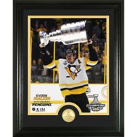 NHL Evgeni Malkin Stanley Cup Trophy Single Coin Photo Mint
