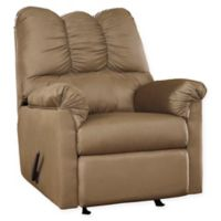 Flash Furniture 42-Inch Recliner in Mocha