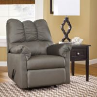 Flash Furniture 42-Inch Recliner in Cobblestone