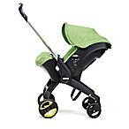 Doona™ Infant Car Seat/Stroller with LATCH Base in Green