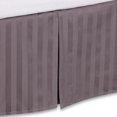 buy wamsutta king bed skirt from bed bath & beyond
