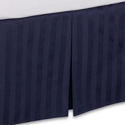 buy wamsutta full bed skirt from bed bath & beyond