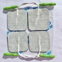 Prospera TENS Stimulator Pads in White (Set of 4)