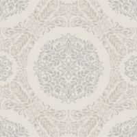 Imagine Precious Metals Timour Pearl Wallpaper