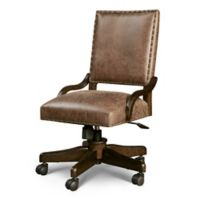 smartstuff™ Paula Deen Guys Desk Chair in Brown