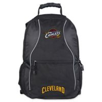 NBA Cleveland Cavaliers Phenom Backpack in Black