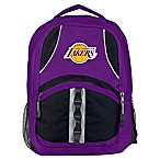 Image Of NBA Los Angeles Lakers Captain Backpack