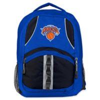 NBA New York Knicks Captain Backpack
